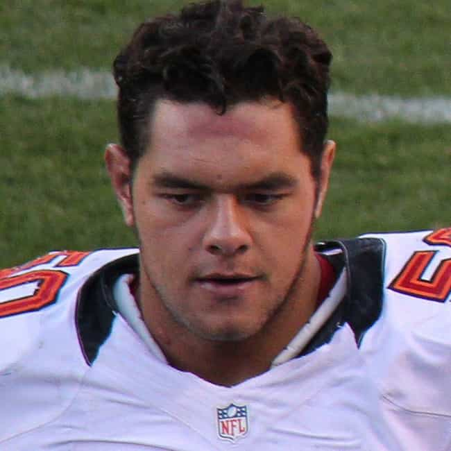 Daniel Te'o-Nesheim is listed (or ranked) 4 on the list 25+ Former NFL Players With CTE