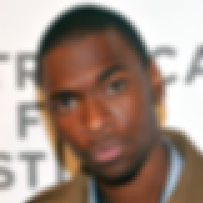 Jay Pharoah is listed (or ranked) 5 on the list List of Famous Impersonators