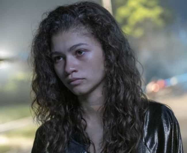 Zendaya is listed (or ranked) 3 on the list The 15 Best Breakout Acting Performances Of 2019