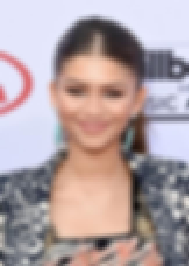 Zendaya is listed (or ranked) 1 on the list Famous People Born in 1996