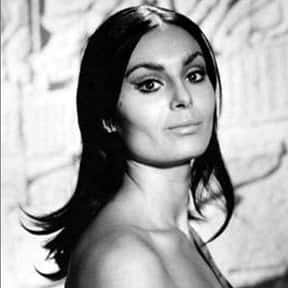 Daliah Lavi is listed (or ranked) 4 on the list Famous People From Israel