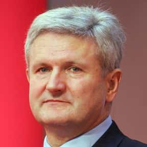Ivica Todorić is listed (or ranked) 15 on the list The Most Irreplaceable CEOs in the World