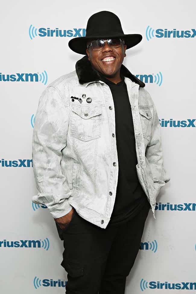Krizz Kaliko is listed (or ranked) 16 on the list Celebrities You Didn't Know Have Vitiligo