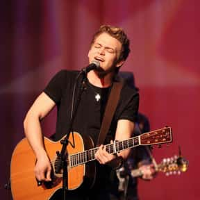 Hunter Hayes is listed (or ranked) 11 on the list Famous People Whose Last Name Is Hayes