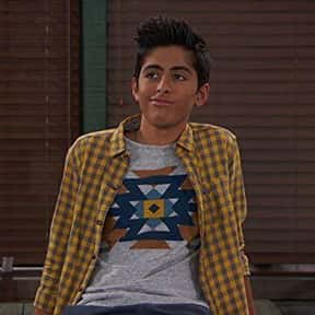Karan Brar is listed (or ranked) 12 on the list Full Cast of Diary Of A Wimpy Kid Actors/Actresses