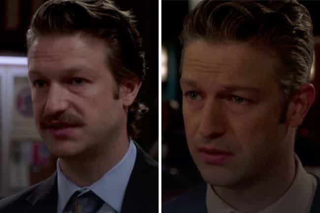 Peter Scanavino is listed (or ranked) 8 on the list How The 'Law & Order: SVU' Has Aged Since The First Season