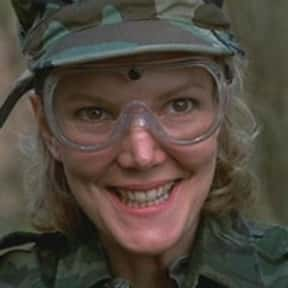 Ann Ryerson is listed (or ranked) 23 on the list Famous Film Actors From Wisconsin