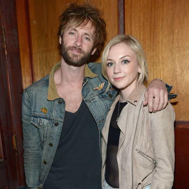 Paul McDonald is listed (or ranked) 1 on the list Emily Kinney Loves and Hookups