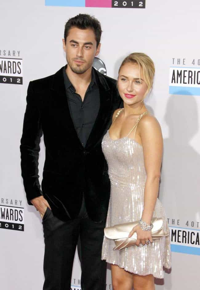 Scotty McKnight is listed (or ranked) 2 on the list Hayden Panettiere's Loves & Hookups