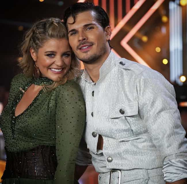 Lauren Alaina is listed (or ranked) 3 on the list Who Will Win Season 28 Of 'Dancing With The Stars'?