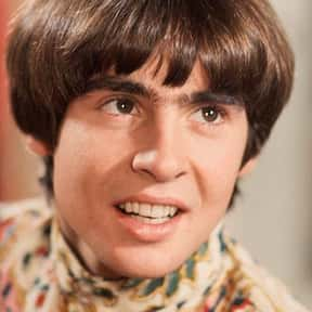 Davy Jones is listed (or ranked) 23 on the list Full Cast of The Brady Bunch Movie Actors/Actresses