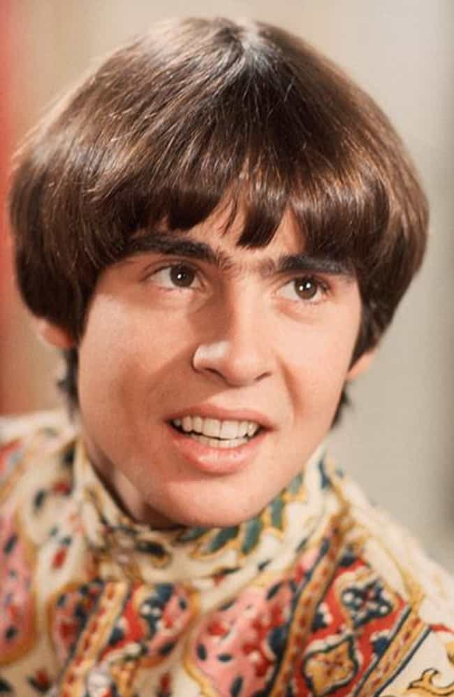 Davy Jones is listed (or ranked) 8 on the list Male Celebrities Who Are 5'3
