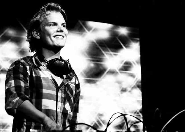 Avicii is listed (or ranked) 3 on the list Famous Musicians Who Committed Suicide