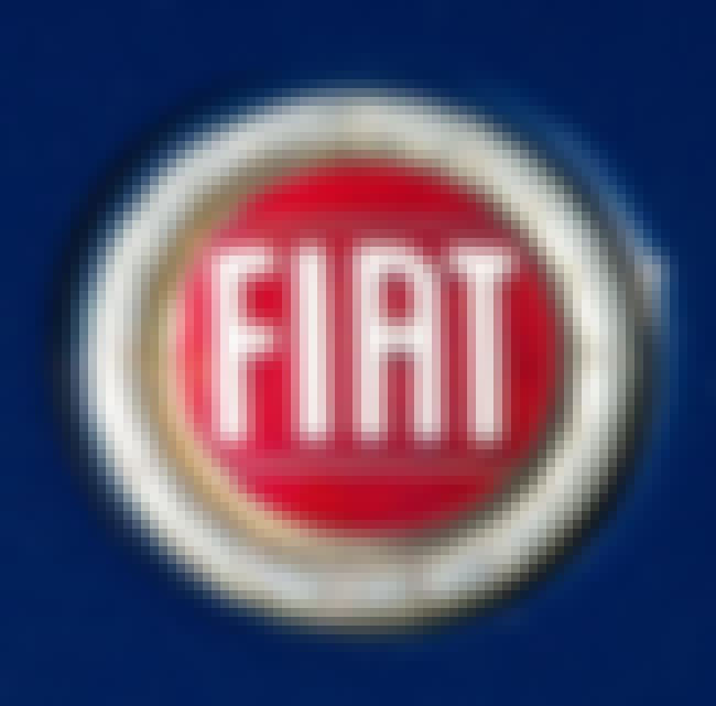 Fiat Automobiles is listed (or ranked) 3 on the list Companies Founded in Turin