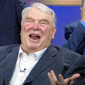 John Madden is listed (or ranked) 1 on the list The Best NFL Head Coaches to Have a Beer With