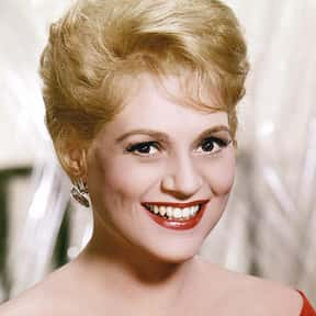 Judy Holliday is listed (or ranked) 1 on the list The Smartest Celebrities