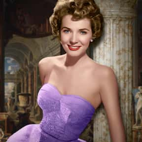 Polly Bergen is listed (or ranked) 12 on the list Full Cast of That's My Boy Actors/Actresses