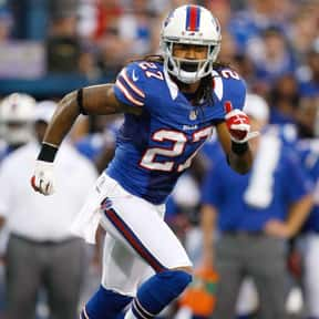 Stephon Gilmore is listed (or ranked) 2 on the list The Best New England Patriots Cornerbacks Of All Time