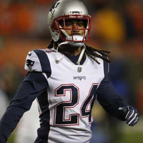 Stephon Gilmore is listed (or ranked) 1 on the list Who is the Best Cornerback in the NFL Right Now?