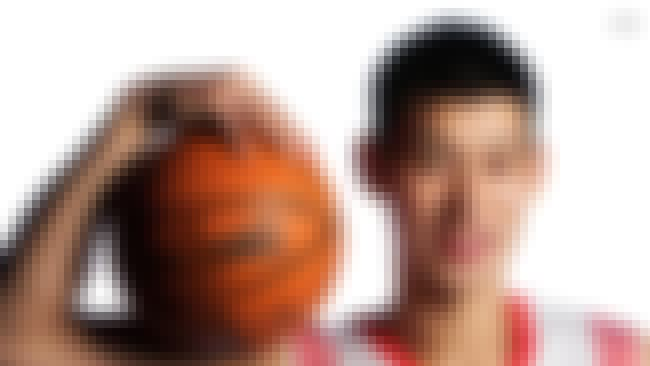 Jeremy Lin is listed (or ranked) 1 on the list Athletes Who Went to Ivy League Schools