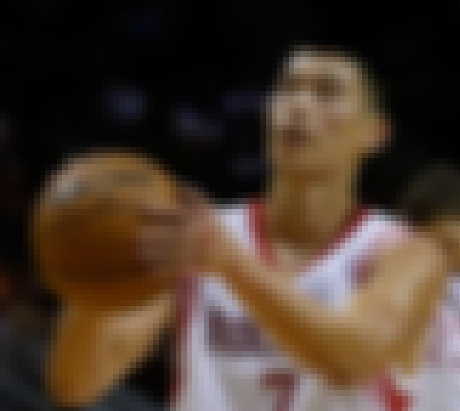 Jeremy Lin is listed (or ranked) 3 on the list Underrated Players in NBA 2K13