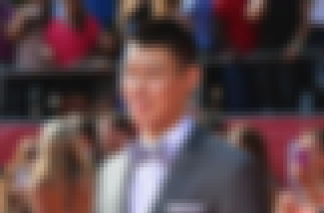 Jeremy Lin is listed (or ranked) 6 on the list Famous Basketball Players from China