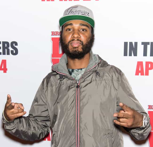Neef Buck is listed (or ranked) 4 on the list Lauren London Loves and Hookups