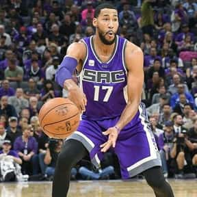 Garrett Temple is listed (or ranked) 25 on the list The Best NBA Players from Louisiana