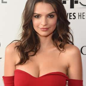 Emily Ratajkowski is listed (or ranked) 7 on the list The Most Beautiful Women Of 2019, Ranked