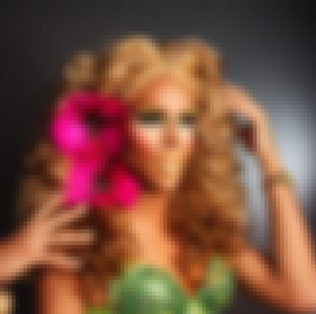 Jessica Wild is listed (or ranked) 5 on the list Famous Female Drag Queens