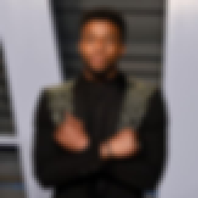 Chadwick Boseman is listed (or ranked) 1 on the list Regina Hall Loves and Hookups