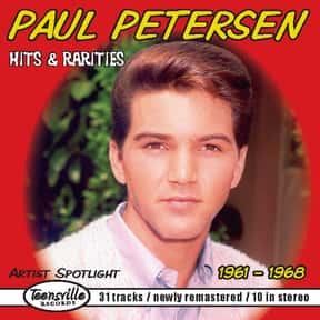 Paul Petersen is listed (or ranked) 24 on the list Full Cast of Houseboat Actors/Actresses