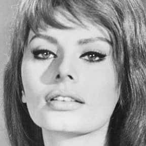 Sophia Loren is listed (or ranked) 9 on the list The Most Beautiful Women of All Time