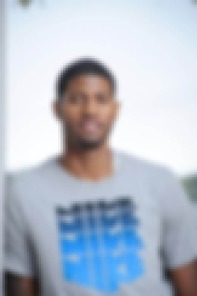 Paul George is listed (or ranked) 4 on the list MAJOR Twitter Fails by Famous Athletes