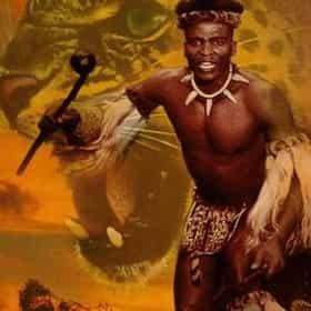 Conrad Magwaza
