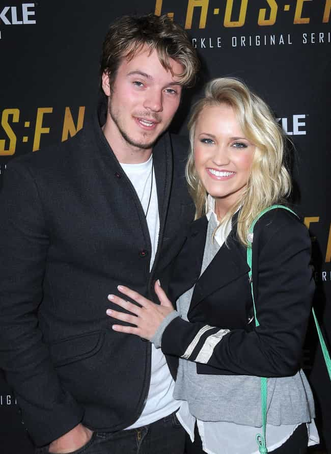 who is dating emily osment