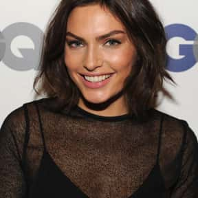 Alyssa Miller is listed (or ranked) 8 on the list Famous People Whose Last Name Is Miller