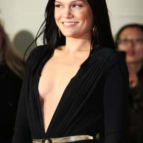 Jessie J is listed (or ranked) 3 on the list The Best European Female Singers