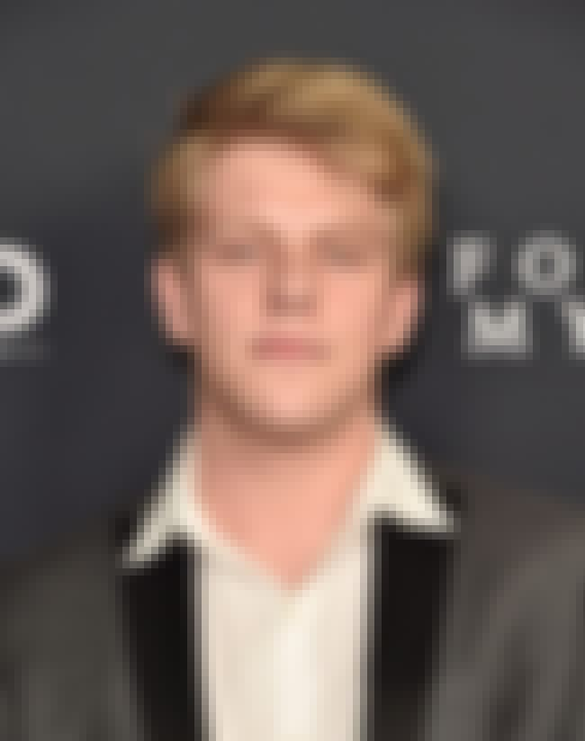 Jackson Odell is listed (or ranked) 3 on the list Actors and Actresses Who Died in 2018
