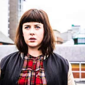 Alexandra Roach is listed (or ranked) 5 on the list Famous Actors from Wales