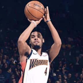 Quinn Cook is listed (or ranked) 13 on the list The Best NBA Players from Washington, D.C.
