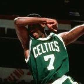Dee Brown is listed (or ranked) 11 on the list The Best Boston Celtics First-Round Picks In The NBA Draft