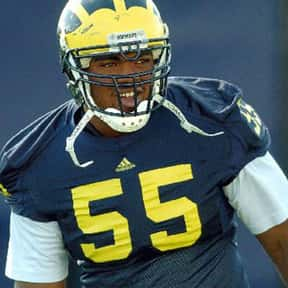 Brandon Graham is listed (or ranked) 10 on the list The Best Michigan Football Players of All Time