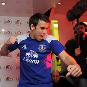 Séamus Coleman is listed (or ranked) 13 on the list The Best Soccer Players from Ireland