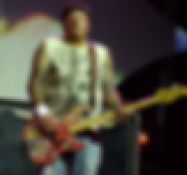 Eric Wilson is listed (or ranked) 29 on the list The 30 Greatest Bassists