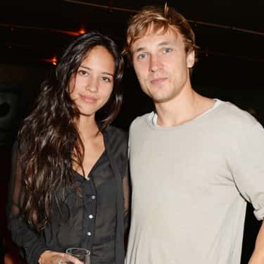 William Moseley is listed (or ranked) 1 on the list Kelsey Chow Loves and Hookups