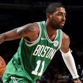 Kyrie Irving is listed (or ranked) 9 on the list The Best Point Guards Currently in the NBA
