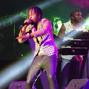 Popcaan is listed (or ranked) 22 on the list The Best Reggae Fusion Bands/Artists
