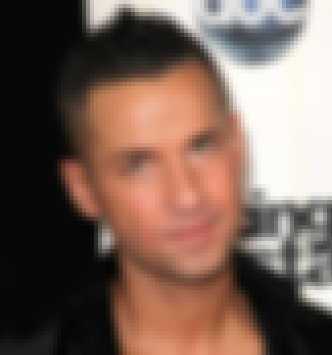 Mike Sorrentino is listed (or ranked) 6 on the list The Top Hollywood D*uchebags