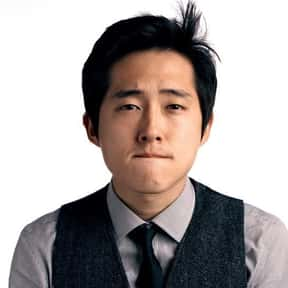 Steven Yeun is listed (or ranked) 4 on the list The Best Actors in Live-Action Comic Book TV Shows